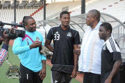 Christian Koffi KOUAME et Roger ASSALE  ont signé au TPM