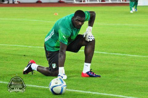 Sylvain GBOHOUO héritier de KIDIABA