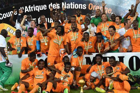 ASSALE et GBOHOUO champions d'Afrique