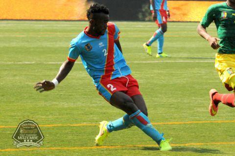 BOLINGI scorer, ISSAMA decisive passer