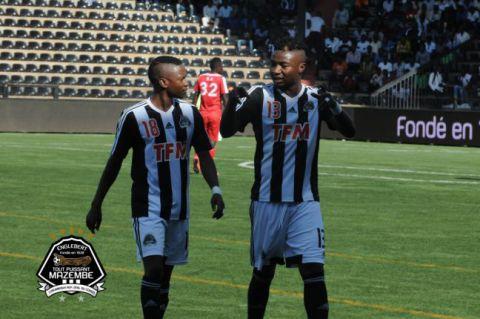 Rainford KALABA et Nathan SINKALA ont prolongé