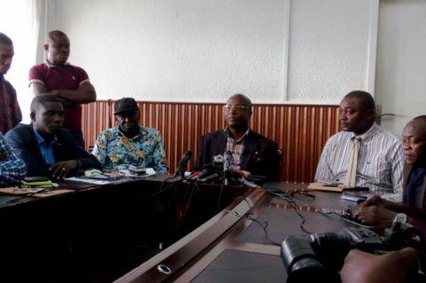 Les délégués des clubs convoqués à Kinshasa !