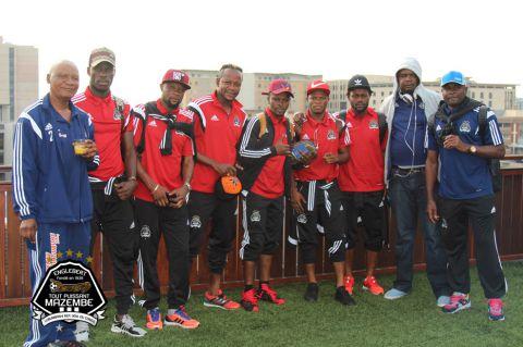 Le TPM chaleureusement accueilli à Pretoria