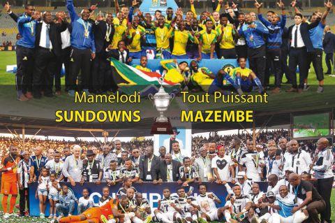 La Super Coupe de la CAF désormais primée !