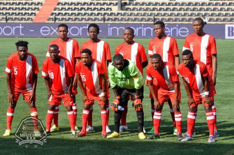Lubumbashi Sport obtient le report du match