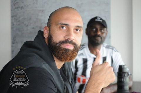 Paris MATCH a suivi Anthony au Congo
