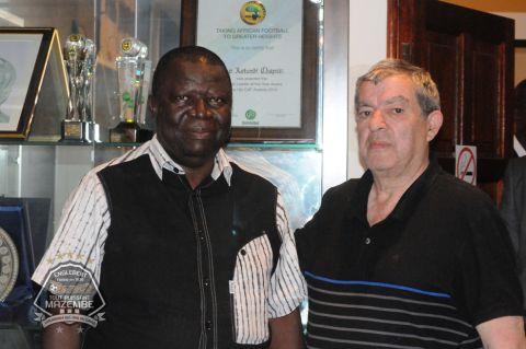 KITENGIE : « Le TPM n'est pas Monrovia… »