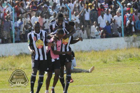 Tizi Ouzou, Kinshasa and Mbuji-Mayi: restored confidence