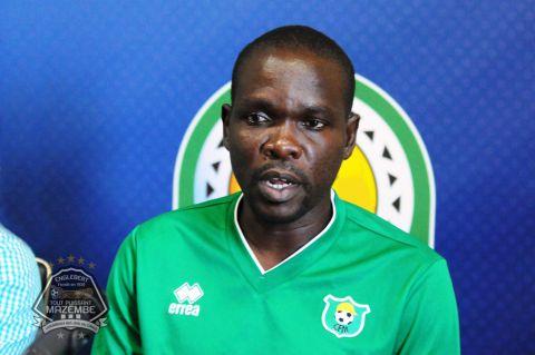 Le coach IBINGA : « Pas à Lubumbashi pour limiter les dégâts… »