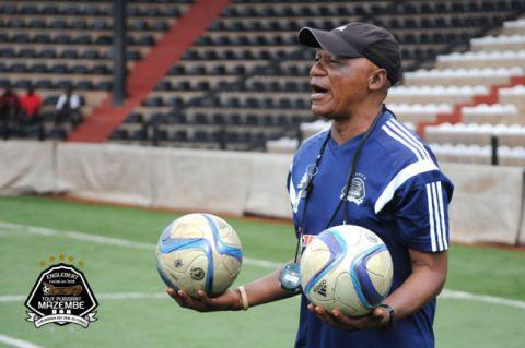 MWAKASU : « On a tiré les leçons des play-offs aller… »