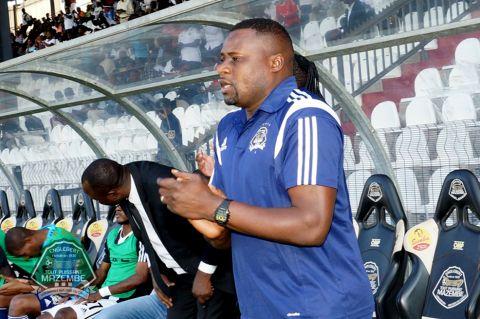 Pamphile MIHAYO : « Nos joueurs ont minimisé l'adversaire… »