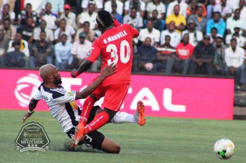 ASANTE : « Sans espace pour MANDELA, Horoya ne pouvait rien… »