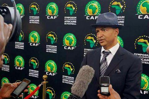 Moïse KATUMBI félicite ses joueurs depuis Rabat !