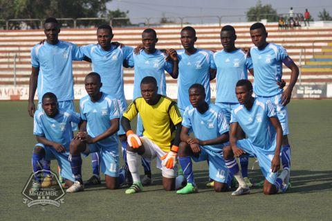 L'Ecole de Football Moïse KATUMBI, vivier du foot lushois !