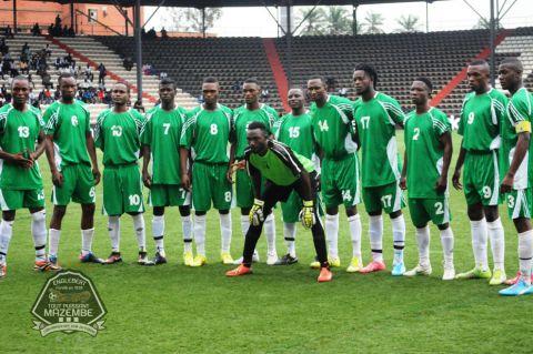 L'Union Sportive Tshinkunku, « le Sanga Bilembi » rêve l'élite !