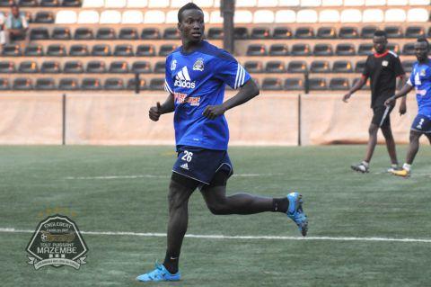 Doublé d'Abdoulaye SISSOKO en amical !