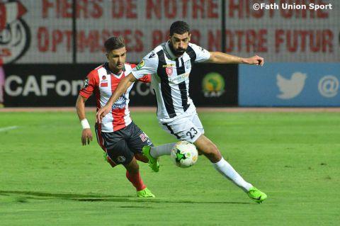 Mazembe et Hilal superviseront CS Sfaxien – FUS de Rabat !