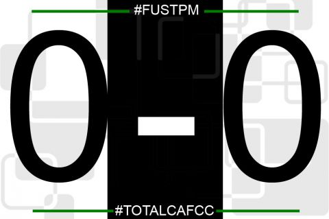 Score final FUS de Rabat-TP Mazembe