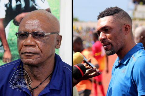 MWAKASU et KASONGO : comment ils voient le match!