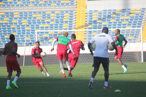 Le Stade Mohamed V affichera complet