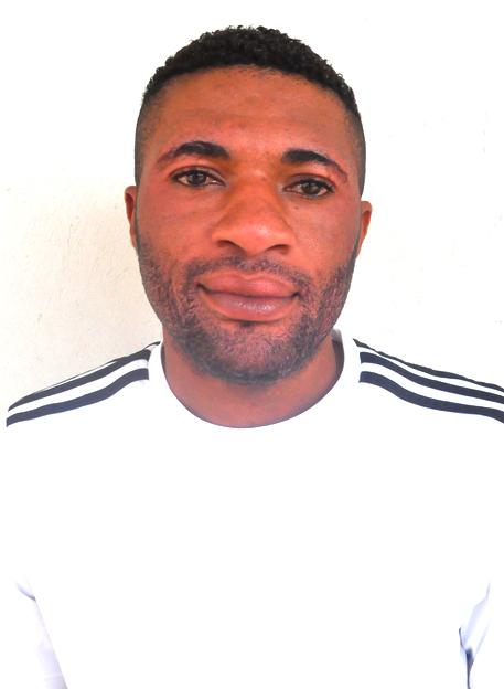 Isaac KASONGO