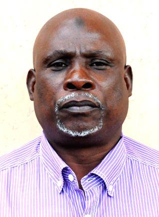 Mohamed KAMWANYA