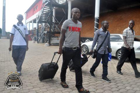 ASANTE et KISSI ont posé leurs valises : enfin !