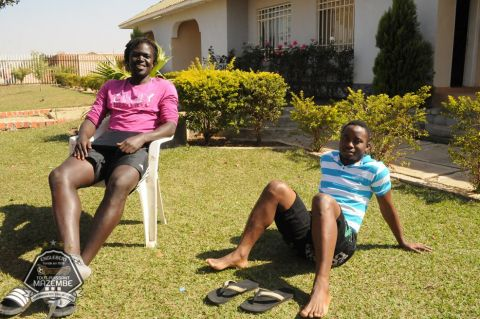 OCHAN and MUTYABA loaned to FC Vipers