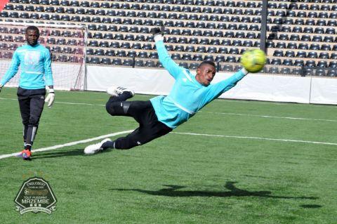 Ley MATAMPI loaned for one season