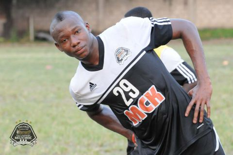 DIARRA declined to extend with TPM