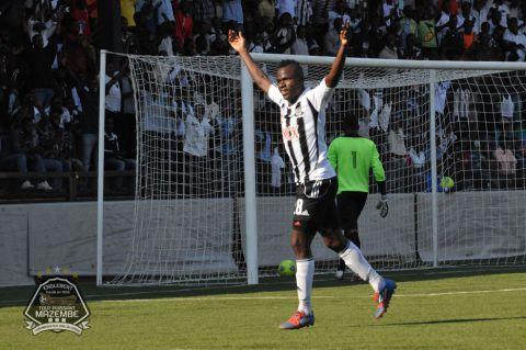 ULIMWENGU quits TP Mazembe