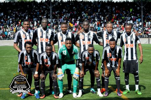 Quels sont les 18 Corbeaux de Pretoria ?