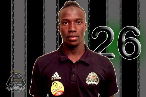 Abdoulaye SISSOKO connaît son numéro !