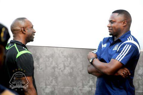 Pamphile MIHAYO nommé sélectionneur adjoint !