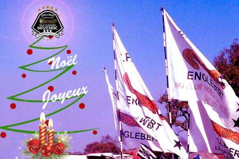 Le TPM vous souhaite un joyeux Noël !