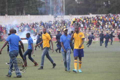 Les points au TPM, suspensions et amendes pour Lupopo !