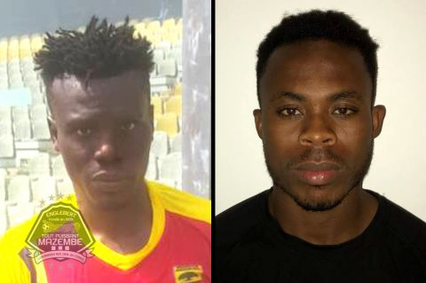 Moïse KATUMBI recrute deux Ghanéens