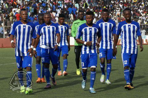 MWAKASU : « Le match le plus compliqué pour nous…»