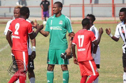 Le TPM s'impose devant Nkana (2-1)