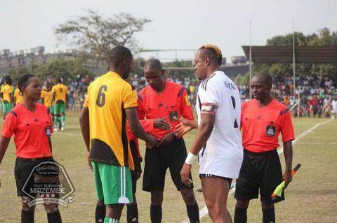 Victoire sur Mufulira (2-1) et cap sur Luanda !