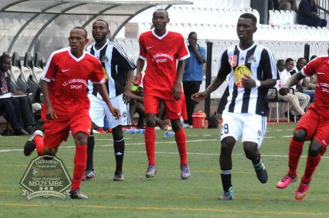 Pas de Lubumbashi Sport-TPM ce jeudi !