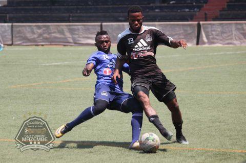 Ce mardi, Lubumbashi Sport en ouverture : MONDEKO les a vus !