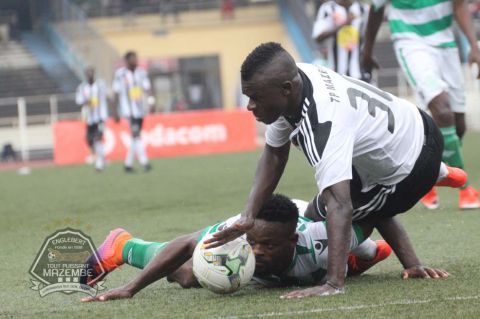 Des Immaculés à genoux, les Corbeaux ratissent Kinshasa !