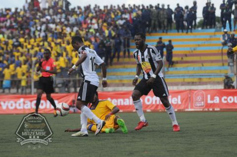 Trois renforts pour le derby : MULEKA, KALABA et NTANKEU