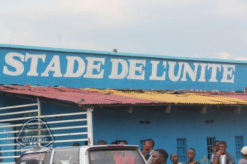 Regoûter à la victoire : des Corbeaux confiants à Goma