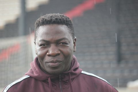 Charles MUSONDA nommé entraineur adjoint