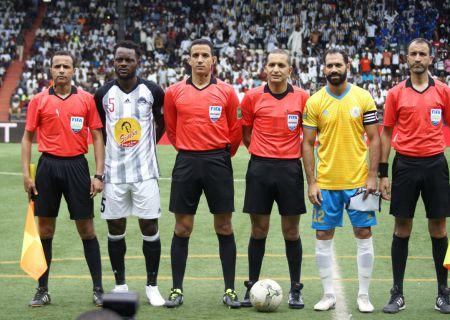 Ismaily disqualifié, le TPM perd 3 points !