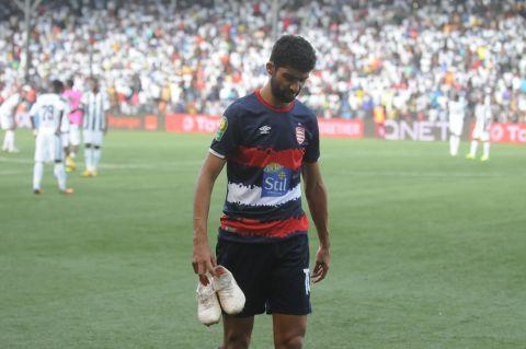 Le Club Africain se souviendra longtemps de Kamalondo