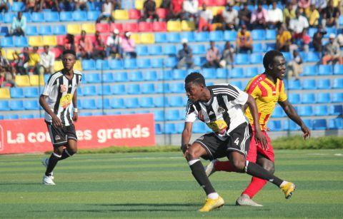 A Mbuji-Mayi, seule la victoire intéressait les Corbeaux !