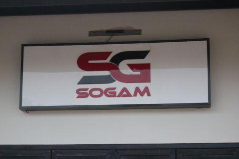 SOGAM va habiller l'équipe première